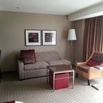Φωτογραφία: Residence Inn by Marriott Vancouver Downtown