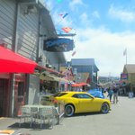 Old Fisherman's Wharf Foto