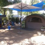 Photo of Camping Internacional Aranjuez