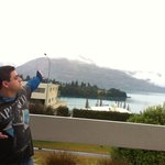 Foto de Copthorne Hotel & Apartments Queenstown Lakeview