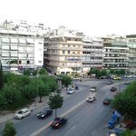 Golden Age Hotel Athens Foto