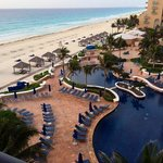 Foto van The Ritz-Carlton, Cancun
