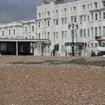 Photo de Travelodge Worthing Seafront