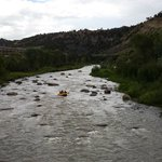 Animas River Trail Foto