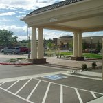 Holiday Inn Express and Suites Colorado Springs First and Main Foto
