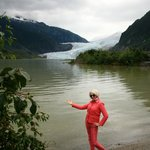 Photo de Mendenhall Glacier