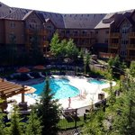 Foto de StoneRidge Mountain Resort