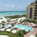 Foto de The Ritz-Carlton, Aruba