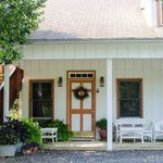 Bilde fra Cheesecake Farms Bed and Breakfast
