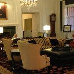 Φωτογραφία: The Dearborn Inn, A Marriott Hotel