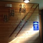 Φωτογραφία: Talkeetna Chalet Bed & Breakfast