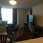 Foto de Holiday Inn Express Montreal Centre-Ville