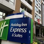Foto di Holiday Inn Express Montreal Centre-Ville