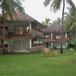 Malabar Ocean Front Resort and Spa resmi