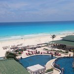 Foto di Sandos Cancun Luxury Experience Resort