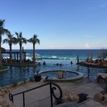 صورة فوتوغرافية لـ ‪Grand Solmar Land's End Resort & Spa‬