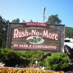 Foto de Rush-No-More Campground