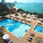 Dusit Thani Pattaya Foto