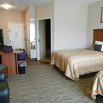 Photo de Candlewood Suites Texarkana