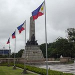 Monument to Rizal