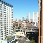 Φωτογραφία: Renaissance Boston Waterfront Hotel