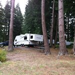 Φωτογραφία: Pioneer Trails RV Resort