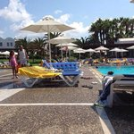 Φωτογραφία: AKS Annabelle Beach Resort