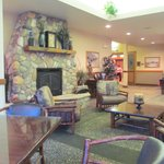 Foto de BEST WESTERN Sheridan Center