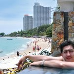 Foto van Centara Grand Mirage Beach Resort