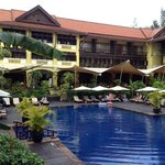 Foto van Victoria Angkor Resort & Spa