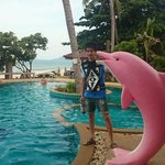 Foto de Talkoo Beach Resort, Khanom