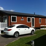 Φωτογραφία: Camber Sands Holiday Park - Park Resorts