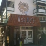 Asado's Steakhouse, Bar & Lounge Foto