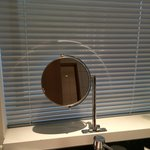 2 of these in bathroom- no other mirrors in bathroom!