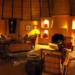 Foto de Hoyo-Hoyo Safari Lodge