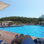 Grand Palladium Palace Ibiza Resort & Spa Foto