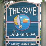The Cove, Lake Geneva, Wisconsin