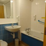 Φωτογραφία: Travelodge Barnstaple Hotel