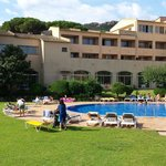 Photo de Hotel Golf Costa Brava