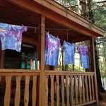 Tye Dye Craft