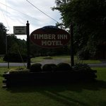 Foto Timber Inn Motel
