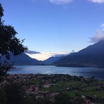 View on the way to Crotto Bercini