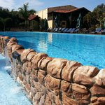 Φωτογραφία: Recanto Alvorada Eco Resort Brotas SP