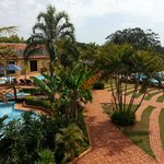Foto de Recanto Alvorada Eco Resort Brotas SP