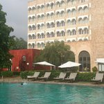 The Gateway Hotel Ganges Varanasi resmi