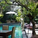 Foto The Bali Dream Villa & Resort