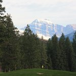 Photo of Jasper Park Golf Course