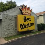 Bilde fra BEST WESTERN Route 66 Rail Haven