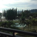 Swiss-Garden Golf Resort & Spa Damai Laut Foto