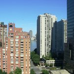 Φωτογραφία: New York Marriott Downtown
